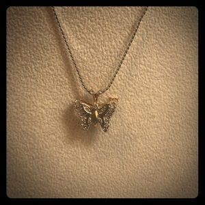 Jewelry - 14k gold chain & pendant 🌹🌹🌹
